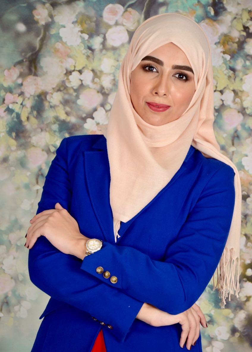 Fatima Mohammed profile image