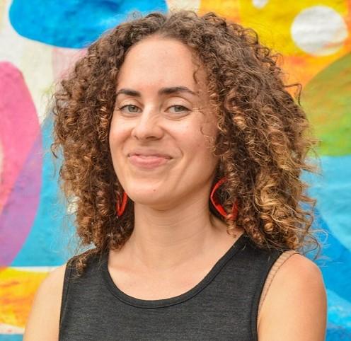 Katrina McGhee profile image