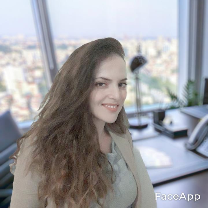 Feryel Ayachi  profile image