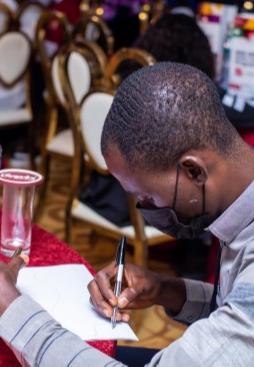 Philip Mmaduabuchi profile image